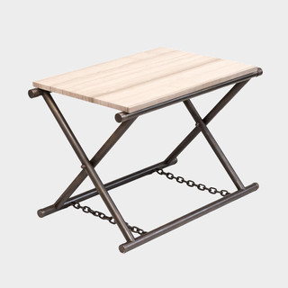 COLLISTER TABLE