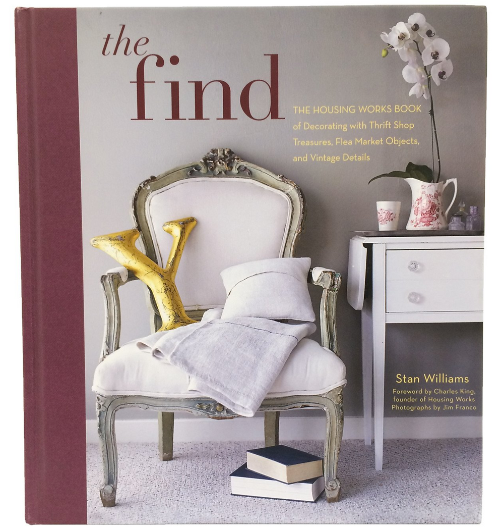 The Find: It must be magic