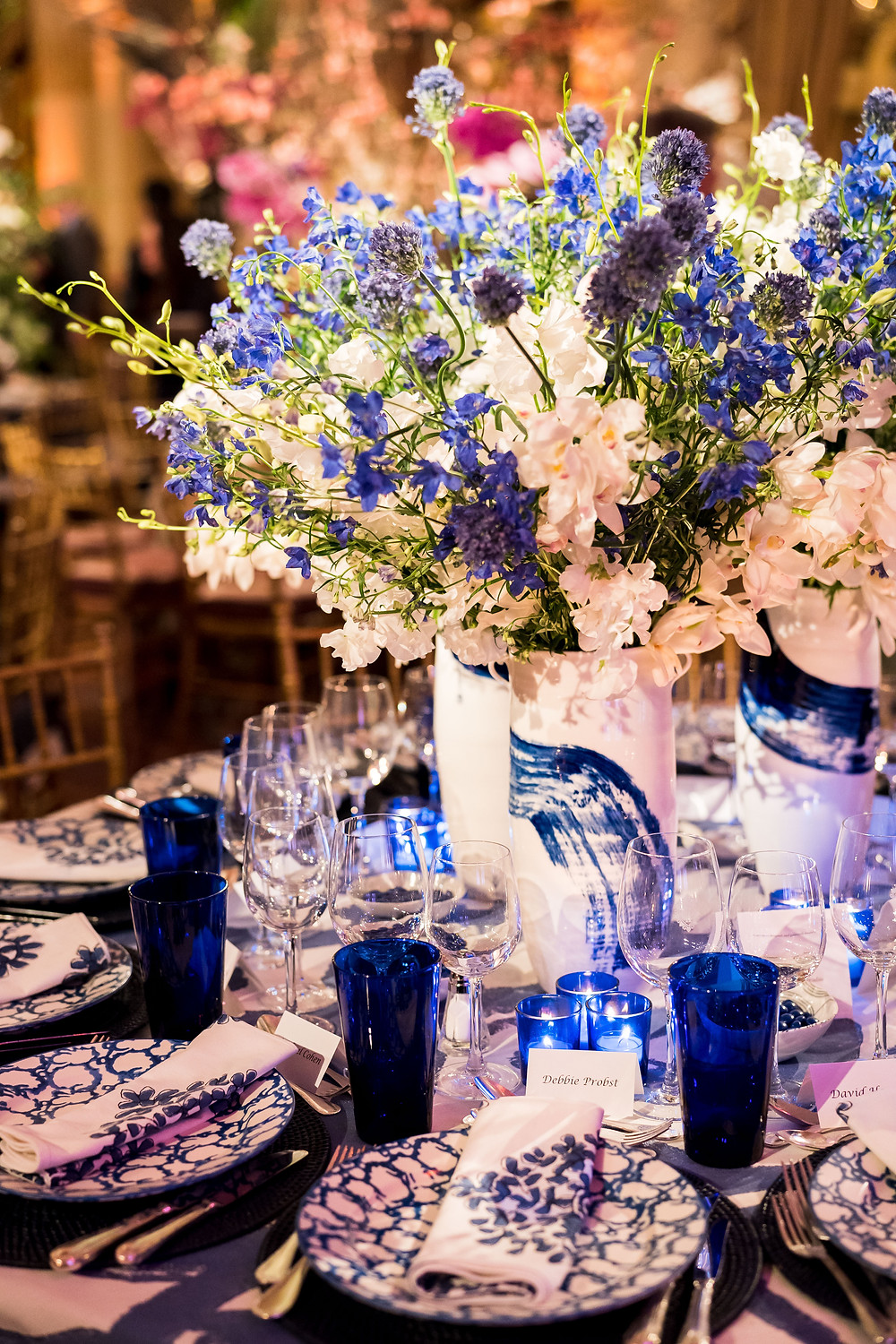 Huniford NYBG Orchid Dinner 2018