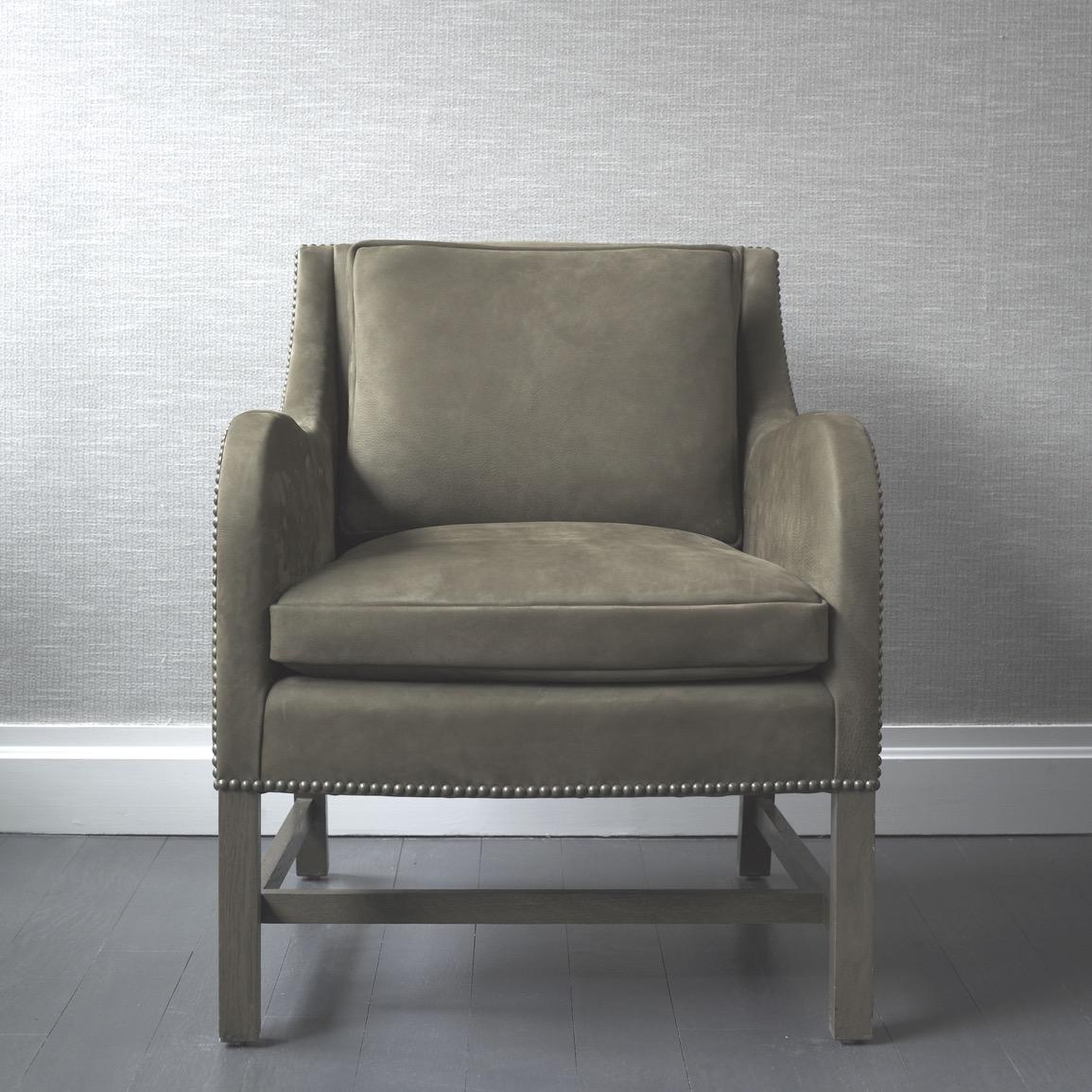 Huniford - Manhattan Chair