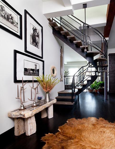 Huniford Design Studio Bond Street