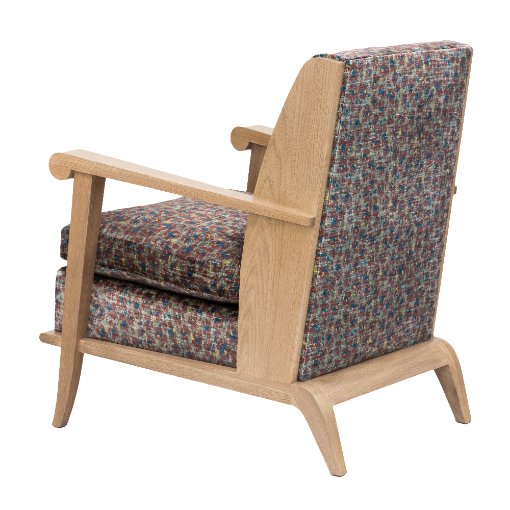 Huniford - Morton Chair