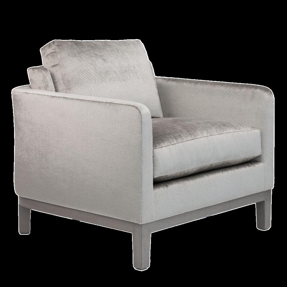 Huniford - Mercer Chair
