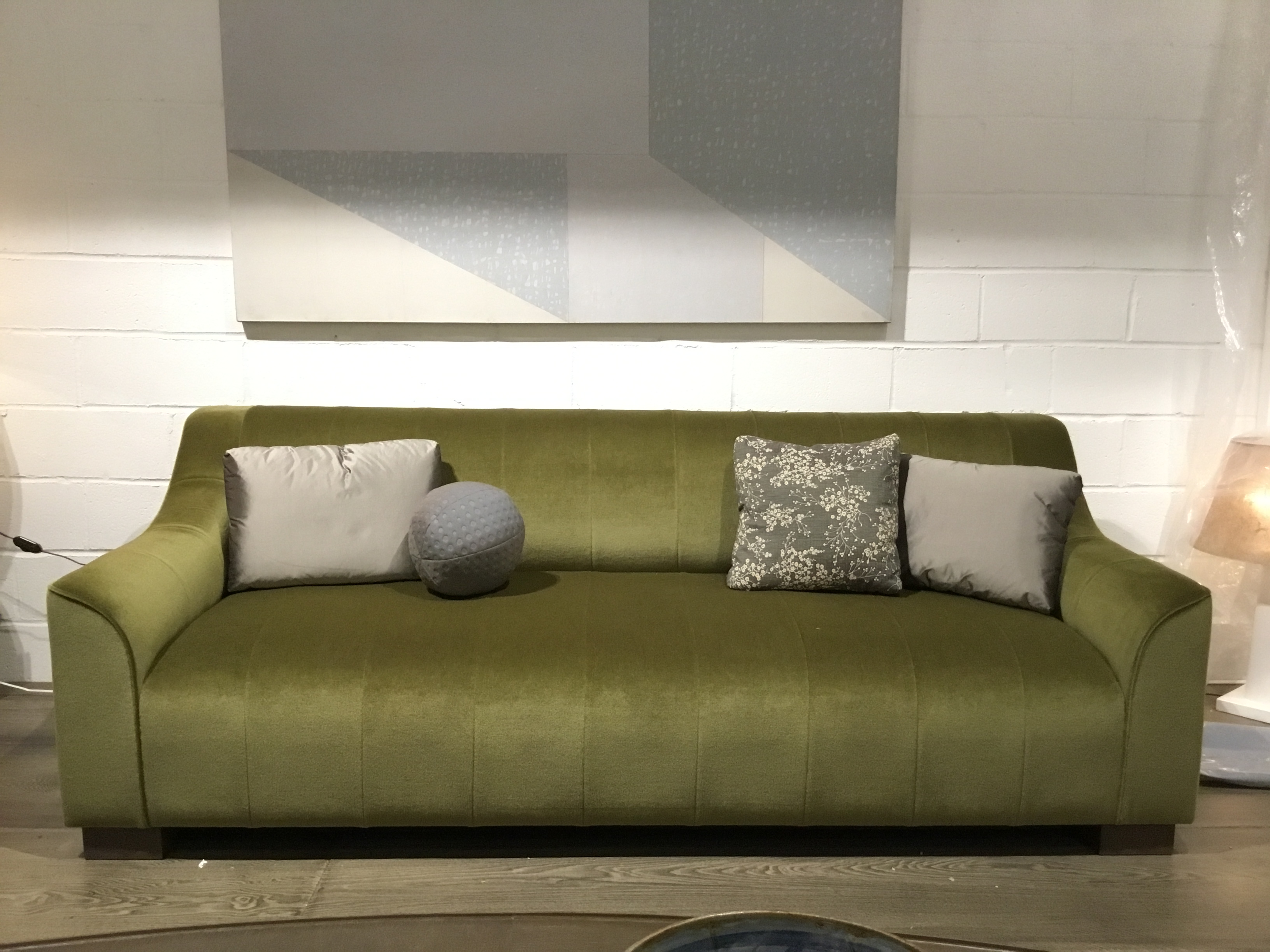 Huniford - Bowery Sofa