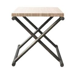 Huniford - Collister Table