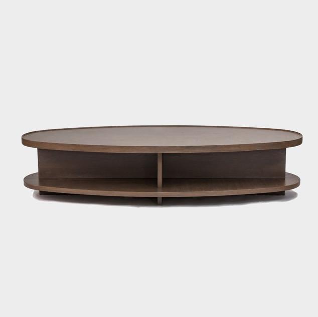 SULLIVAN OVAL TABLE