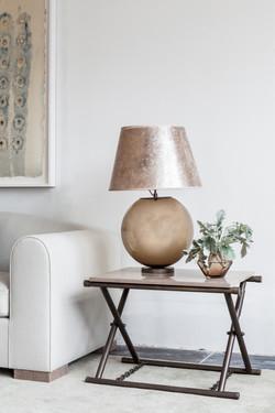 Huniford - Barclay Lamp