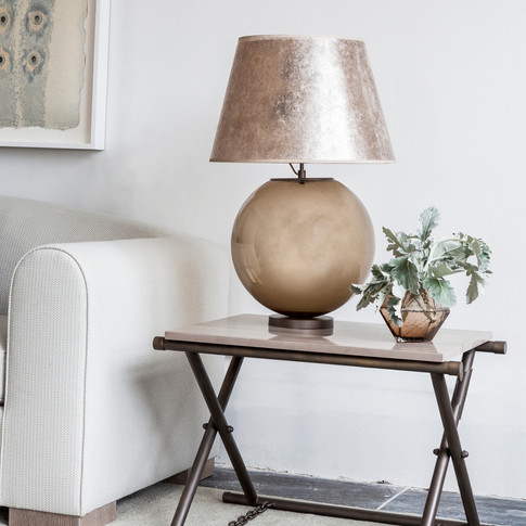 Barclay Lamp - Huniford