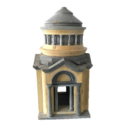 Colonial Structure Model