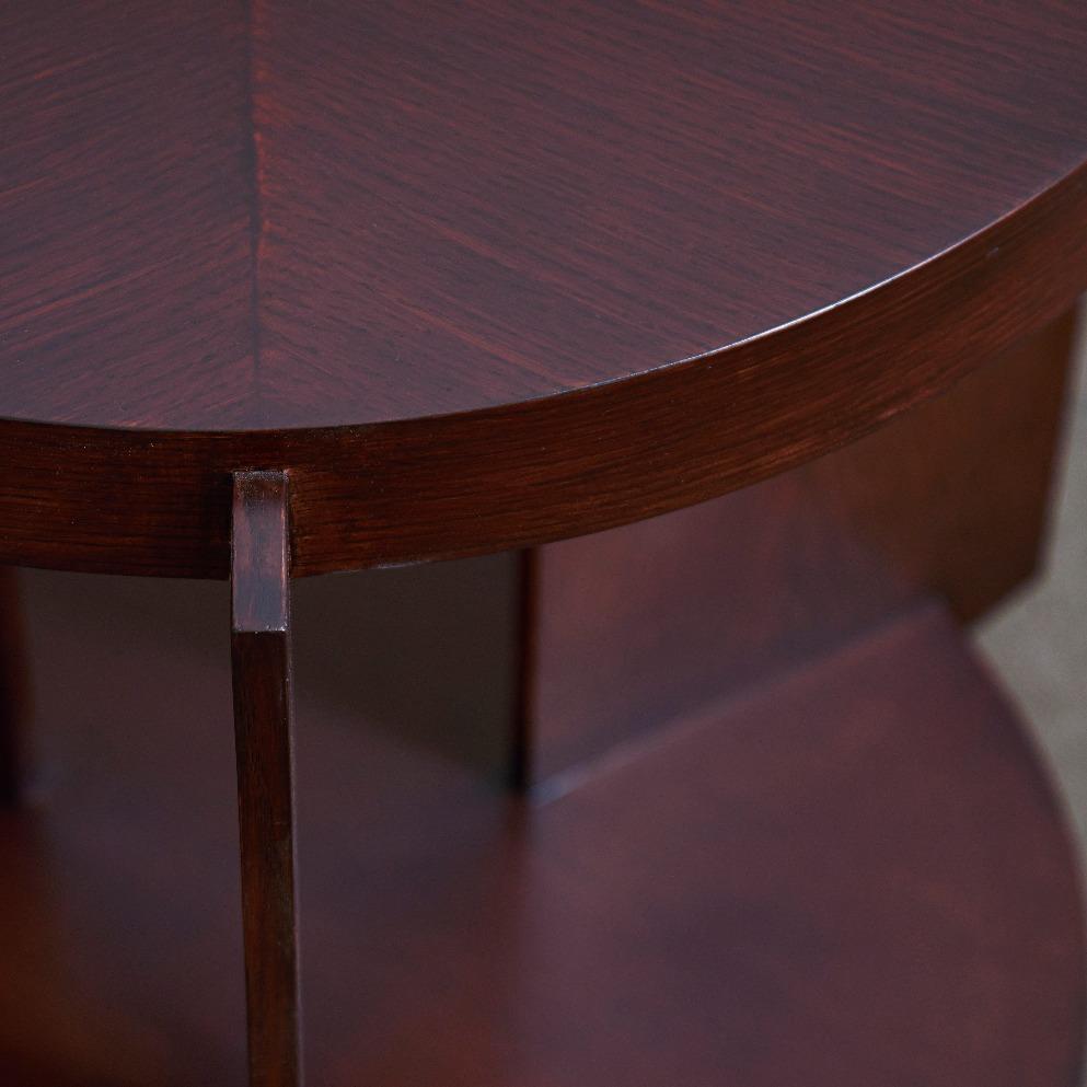Huniford - Park Table