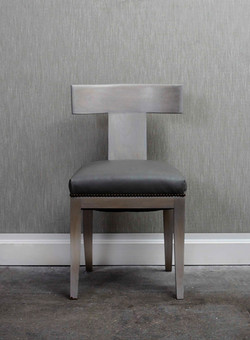 Huniford - Barrow Chair