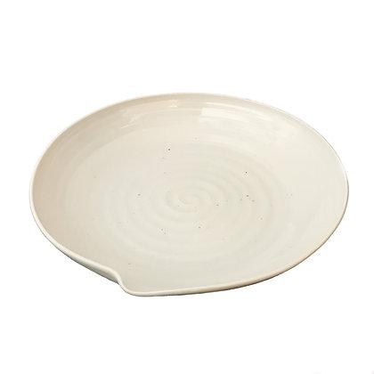 Handmade Israeli Pottery Bowl