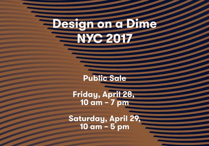 13th Annual Design On A Dime