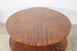 Huniford - York Table