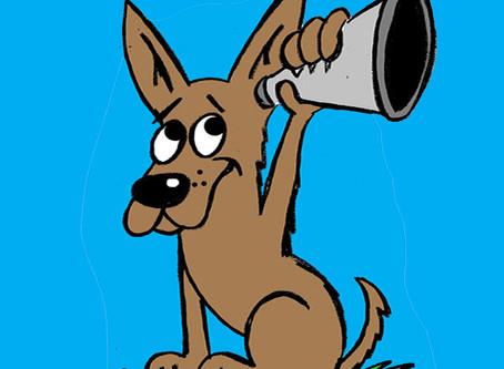 Semi-Deaf or Deaf Dog Training Methods