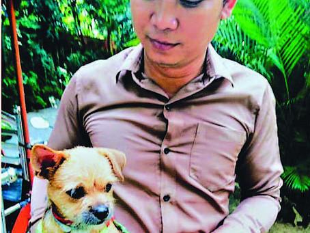 Zippo: A Cambodian Love Story