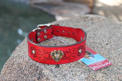 Baldurlaser Engraved Collars