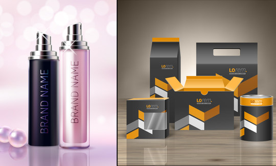 Product & Package Design