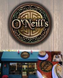 O'Neills Irish Pub