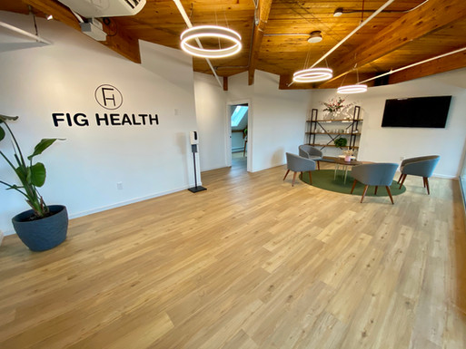 FIG HEALTH'S UNIQUE APPROACH TO MOMS AND BABIES...PLUS, BIG NEWS ABOUT THE DIAMOND