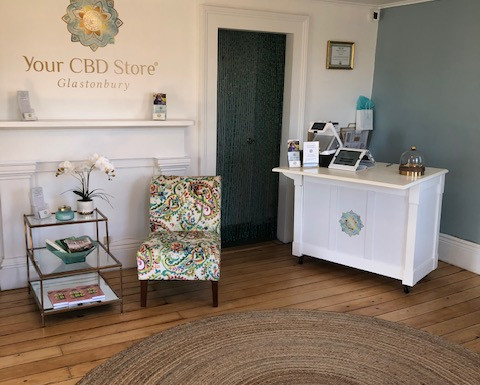 YOUR CBD STORE CAN HELP ALLEVIATE ANXIETY, INSOMNIA...THE SCOOP LOOKING FOR BUSINESSES TO HIGHLIGHT
