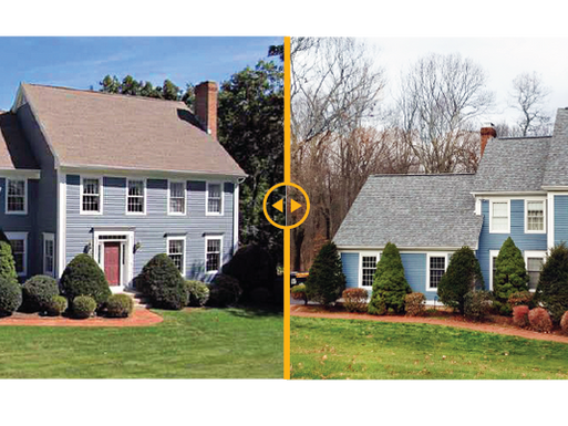 A NEW ROOF NEVER LOOKED SO GOOD...PLUS, WE HAVE YOUR SUMMER PLANNED FOR YOU!