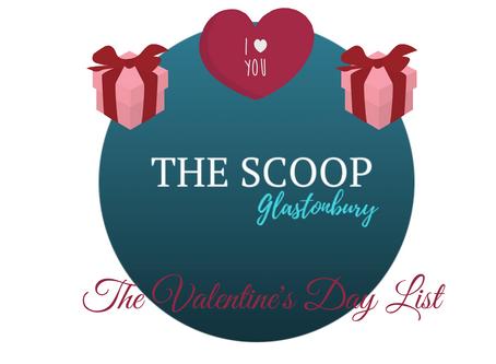 THE SCOOP VALENTINE'S DAY LIST (DISCOUNTS FOR SCOOP READERS!)