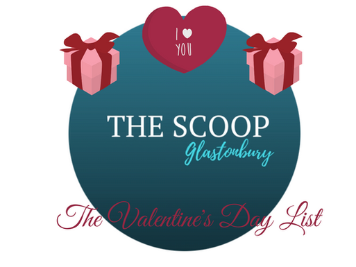 THE SCOOP VALENTINE'S DAY LIST (DISCOUNTS FOR SCOOP READERS!)