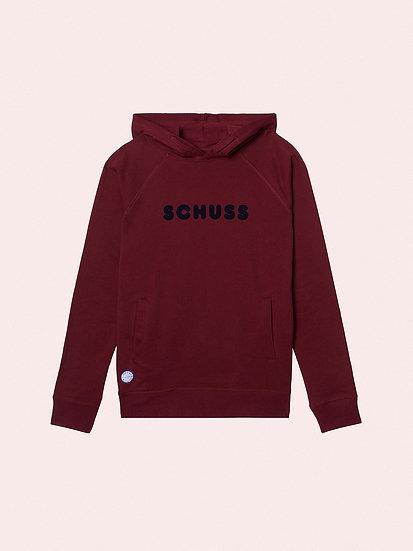 women hoodie sweatshirt organic cotton
