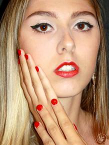 maquillage_beauté_eye_liner_-_rouge_à_lè