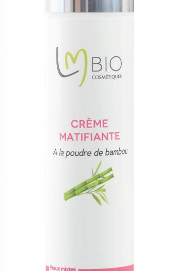 Crème Matifiante