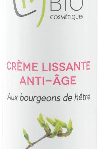 Crème Lissante Anti-Âge