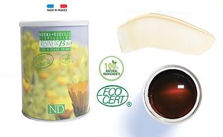 cire-resine-bio-ecocert-7812-norma-de-du