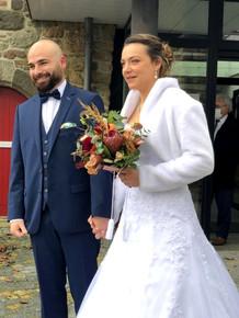 mariage Charlotte M. 2020 - l'éclat de r