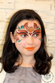 maquillage_halloween_-_citrouille_-_l'é