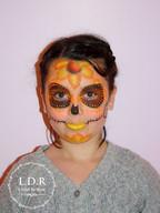 maquillage_halloween_-_calavera_-_l'écla