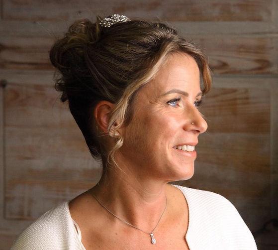 mariage Ingrid C. 2020 - l'éclat de rose