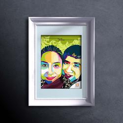 frame illustration4