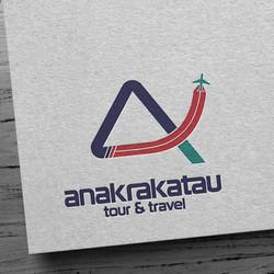 Anakraktau Logo