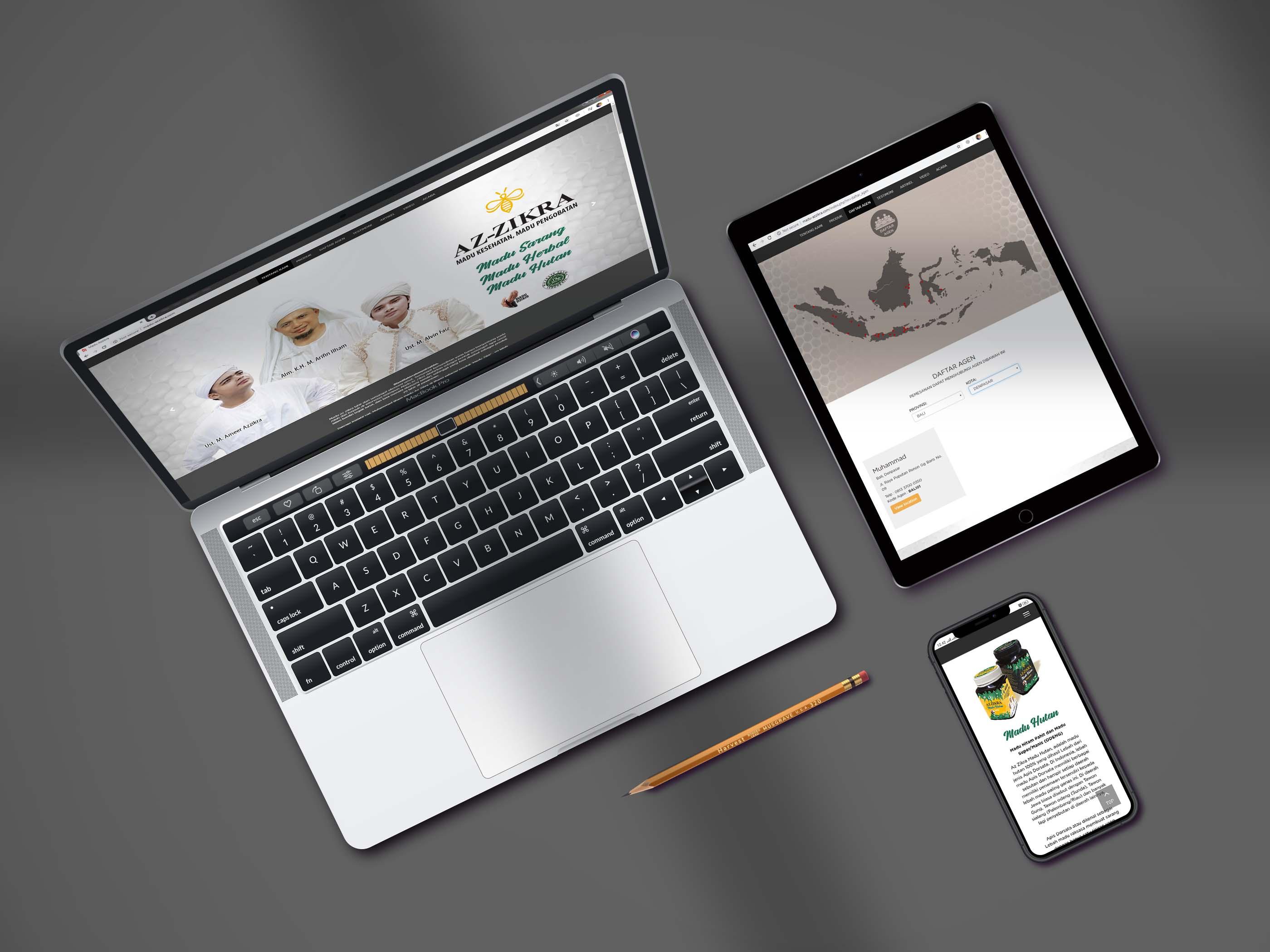 website madu-azzikra2