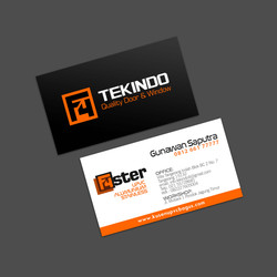 business card mockpup tekindo2