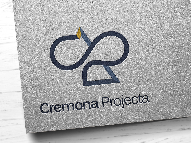 Cromena Projecta Logo