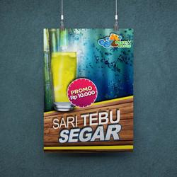 Ocean Resto Poster