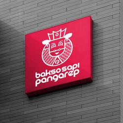 logo bakso sapi pangarep3red