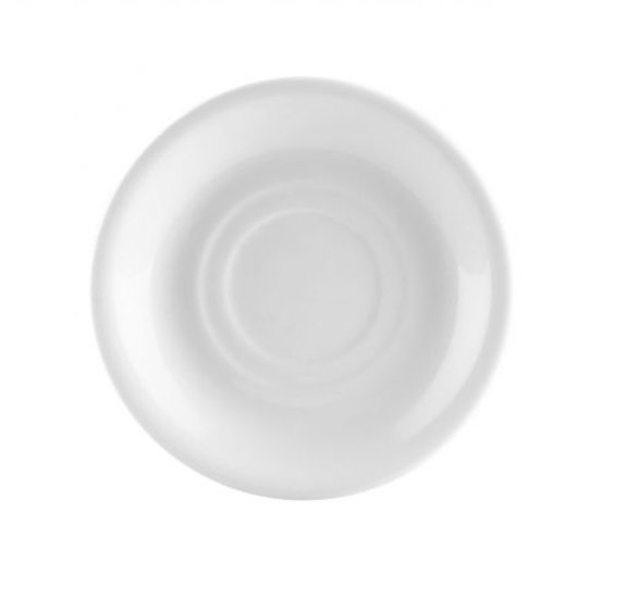 """Saucer For UVS-1, etc. 6"""" [36/1]"""