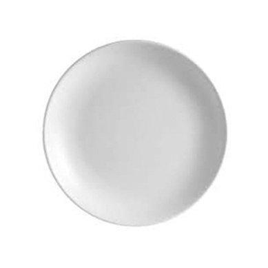 """Plate Round 12"""" COUPE VENEZIA  /  1 DOZ PER CASE"""