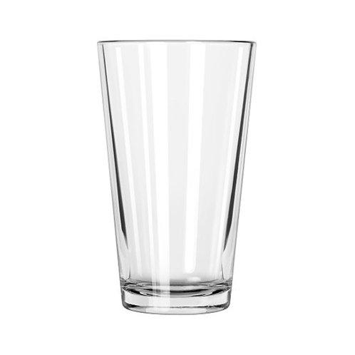 Iced Tea / Mixing Glass 20oz   /  24 Units Per Case