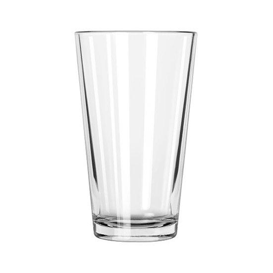 Kent Mixing Glass 16oz   /  24 Units Per Case