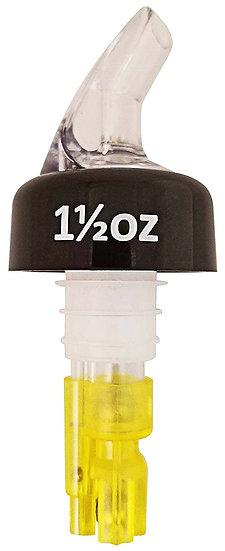 Benchmark 1-1/2 oz Measured Pourers 12pcs/pack
