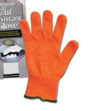 Cut Resistant Glove - Orange